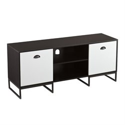 Holly & Martin Suhma TV Stand in Black