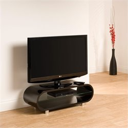 Tech Link Ovid TV Stand Black