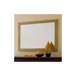 camelgroup Miss Italia Rectangular Mirror