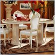 ADD TO YOUR SET: camelgroup Rossella Dining Table in Ivory
