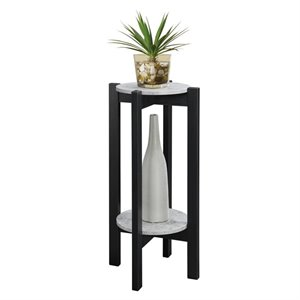 Deluxe Plant Stand in Black