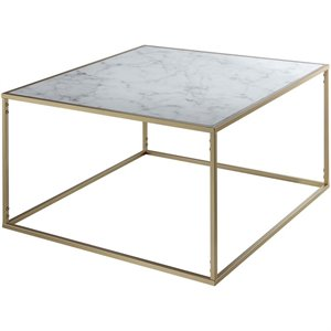 Marble Granite Coffee Tables Cymax Stores