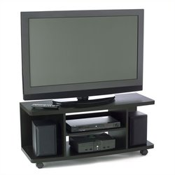 Grand TV Stand in Espresso