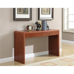 Convenience Concepts Northfield Hall Console - Cherry