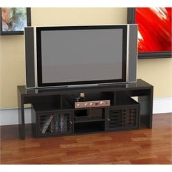 Convenience Concepts Designs2Go Lexington TV Stand - Black