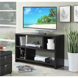 Convenience Concepts Northfield TV Stand Console in Espresso