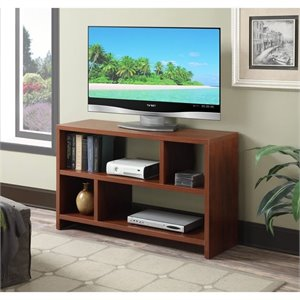 TV Stand Console in Cherry