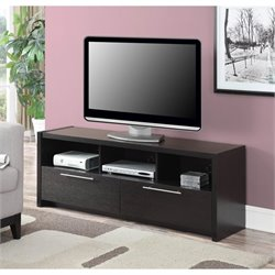 Convenience Concepts Newport Marbella TV Stand in Espresso