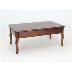 Wayborn Coffee Table in Brown