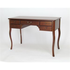 Wayborn Writing Desk in Brown