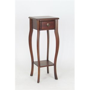 Wayborn Plant Stand in Brown