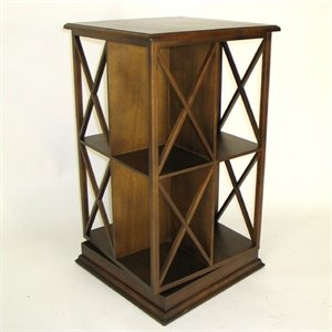 Book Stand in Brown