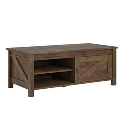 Altra Furniture Farmington Coffee Table in Century Barn Pine