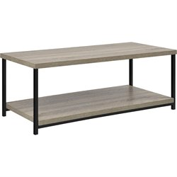 Altra Furniture Elmwood Coffee Table in Sonoma Oak