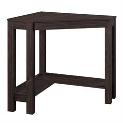 Altra Furniture Parsons Corner Desk in Espresso