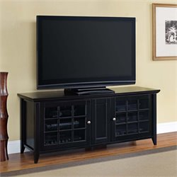 Altra 2 Door TV Stand in Black