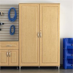 Altra 48'' Storage Cabinet in Country Maple