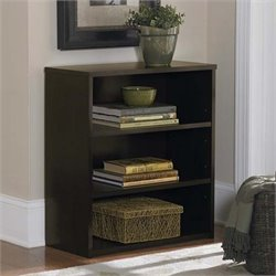 Altra 3 Shelf Bookcase in Resort Cherry