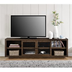 Altra Bailey 72'' TV Stand in Espresso