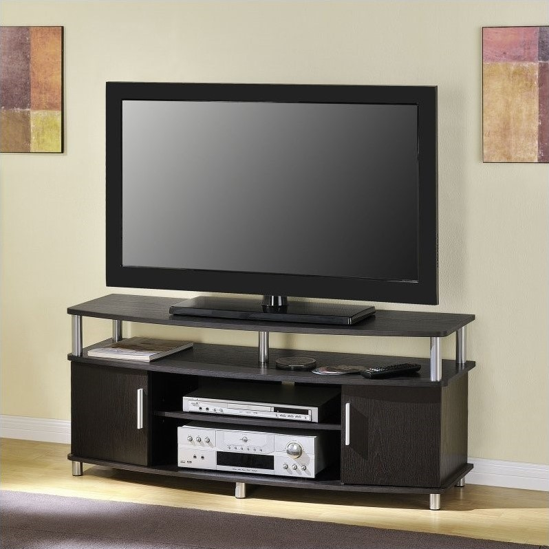 Altra Furniture Carson 50 Quot Tv Stand In Espresso 1195096