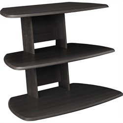 Altra Furniture Galaxy TV Stand in Espresso