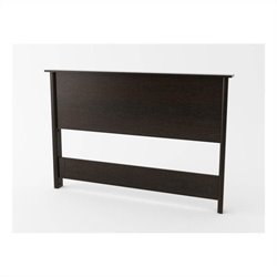 Altra Furniture Headboard finished in Cinnamon Cherry