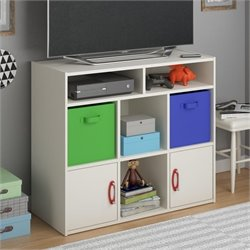Altra Lucerne Media Chest in White