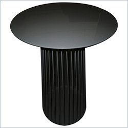Moe's Cleo Bar Table in Black