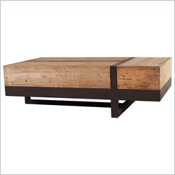 Moe's Ardea Coffee Table in Natural
