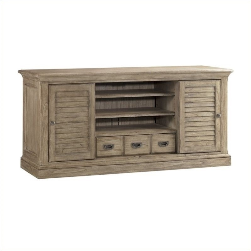 Sligh Barton Creek Travis TV Console