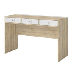 Tvilum Wesley Desk in White