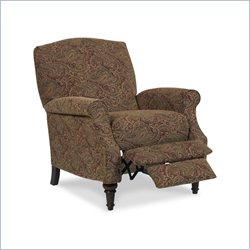 Lane Furniture Chloe Recliner in Tobacco
