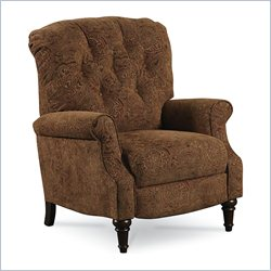 Lane Furniture Belle Recliner in Tobacco