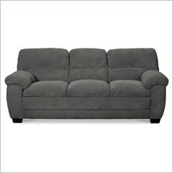 Lane Furniture Darian Stationary Sofa in Big Time Grey
