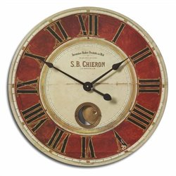 Uttermost S.B. Chieron 23