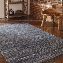 Uttermost Stockton 8' x 10' Rug in Black