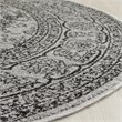 Safavieh Adirondack 10' Round Power Loomed Rug