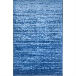 Safavieh Adirondack Light Blue Area Rug - 8' x 10'