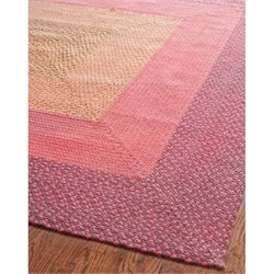 Safavieh Braided  Braided Rug - 3' x 5'