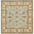 Safavieh Heritage Light Blue Traditional Rug - Square 10'