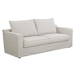 Serta Colton Sofa with Slipcover
