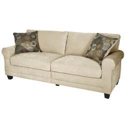 Serta Copenhagen Sofa in Vanity Fabric