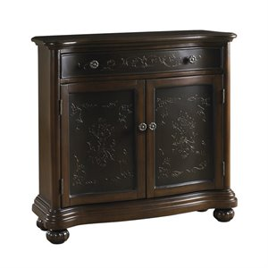 PRI Drawer Accent Chest in Brown
