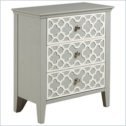PRI Drawer Cabinet in Gray