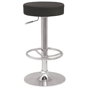 Chintaly Backless Pneumatic Counter Stool