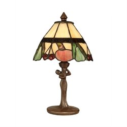 Dale Tiffany Tiffany Fruit Accent Lamp