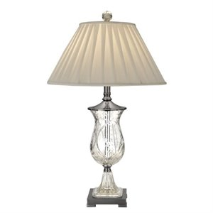 Dale Tiffany Labelle Crystal Table Lamp