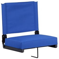 Stadium Chair in Blue