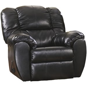 Flash Furniture Durablend Rocker Recliner