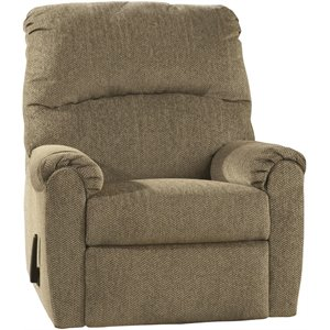 Flash Furniture Chenille Wall Hugger Recliner